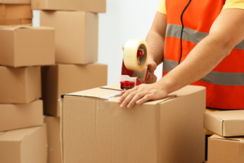 Packing services in kathmandu
